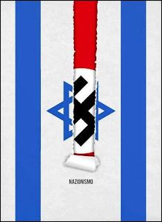 """Israel: """"Ahmed estará mejor saliendo con Fátima, que con Einat o Yael"""" Como los nazis de los que pretendían huir y ser mejor que ellos....  Un grupo de extrema derecha ha abierto esta semana una línea directa para delatar a parejas mixtas en Israel, en las que la novia sea una mujer judía y el novio sea árabe, incluso aunque tenga la nacionalidad israelí. La iniciativa parte de la organización Lehava, que lleva años trabajando para intentar evitar la asimilación de los judíos con los gentiles, y pertenece a un miembro de la organización Kach, que fue prohibida hace años debido a su verborrea racista contra los árabes. Aunque Lehava tiene una cierta trayectoria persuadiendo a jóvenes judías que mantienen relaciones con árabes, la noticia de la línea directa ha levantado ampollas, por que permite """"chivarse"""" y delatar a las parejas proscritas. Los activistas de la organización toman los nombres y los números de las jóvenes, así como de los novios árabes, para intentar llamar y convencerles de que lo mejor es «cada mochuelo a su olivo». La línea directa no tiene consecuencias legales de ningún tipo, ya que en Israel no están prohibidas las relaciones interreligiosas, pero los matrimonios entre israelíes (ya sean árabes o judíos), con palestinos de Cisjordania o Gaza, no pueden vivir en territorio israelí. «El propósito de esta línea es que se pueda avisar inmediatamente sobre las chicas que salen con árabes, y sobre los árabes que se hacen pasar por judíos para cazar a chicas judías en sus redes», comentó el líder de Lehava, Bentzi Gupstein. «Nos ponemos en contacto con la joven y le ponemos sobre aviso sobre el tipo de vida que le espera con Ahmed», prosiguió Gupstein. Según Lehava, estas jóvenes que caen en las redes de los árabes, sufren más tarde todo tipo de abusos por parte de la familia del chico y son obligadas a veces a convertirse al islam, lo que viene a ser para la organización la culminación de sus temores de asimilación por parte de los judíos. No sólo pre"""