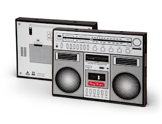 Creative Boombox Inspired Products and Designs (15) 1
