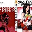 truyện tranh XO Sisters update chapter 13_Hottttttttt