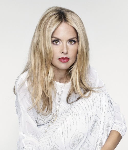 Women I Admire - Rachel Zoe