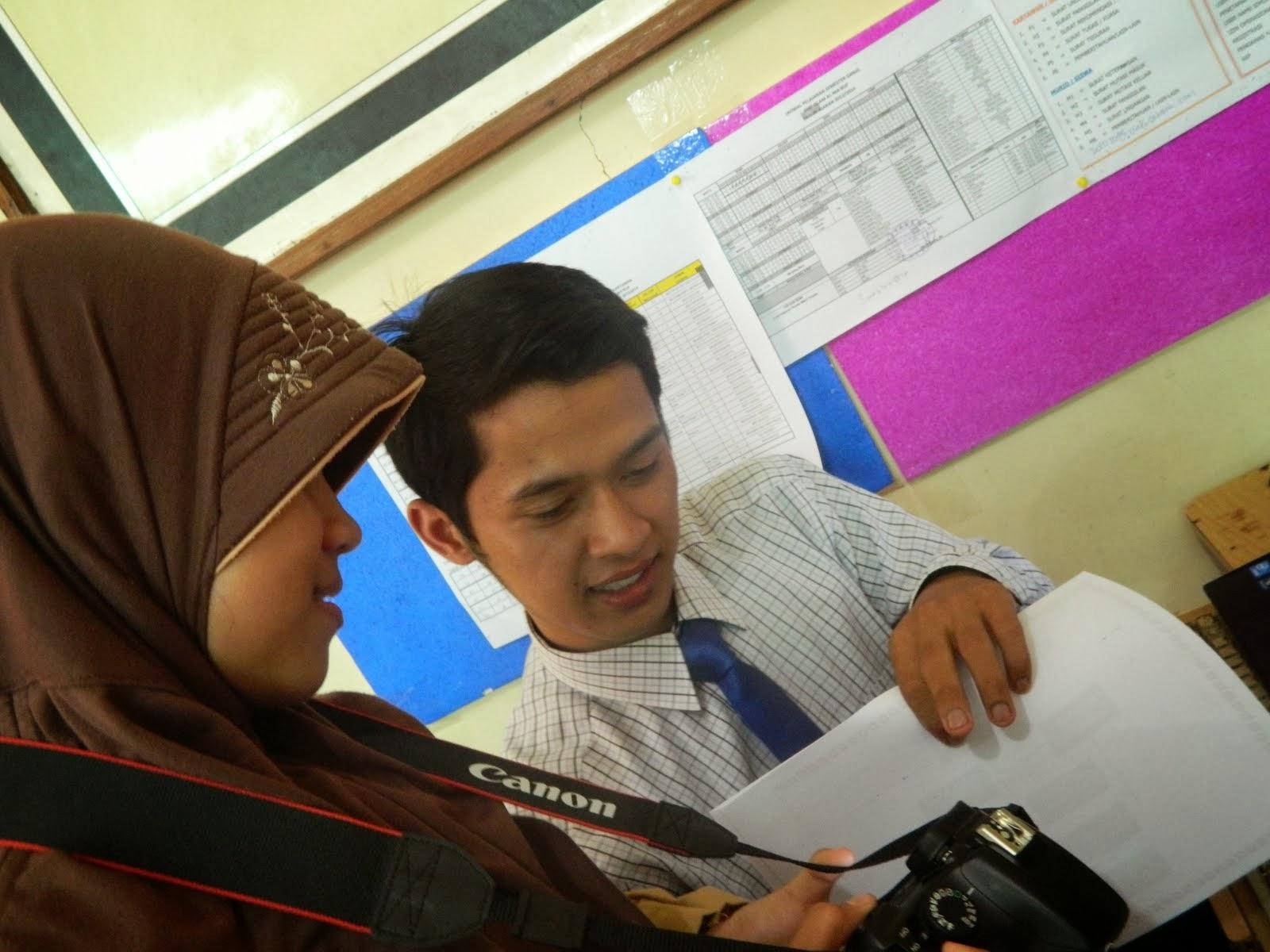 Admin Sekolah