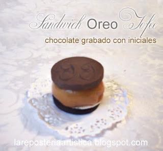 recuerdos boda quince chocolates iniciales