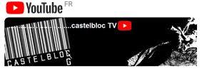 castelbloc TV  - Chaîne 1