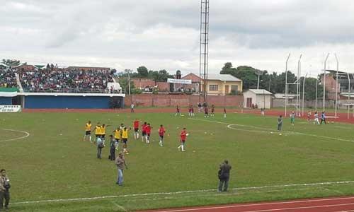 Atlético Bermejo gana 3 a 1 a Sport Boys y se acerca al ascenso