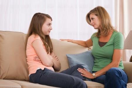 anne nasihati örnek kız