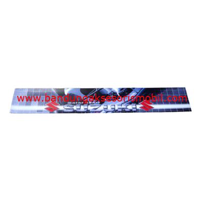 Stiker Depan Import Suzuki
