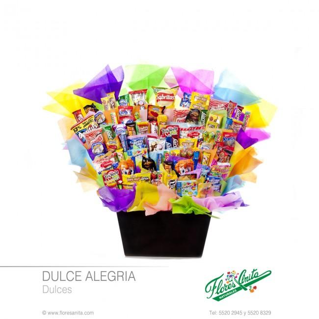 Girlsmess el regalo perfecto para su novio for Arreglos de mesa con dulces