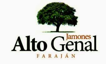 JAMONES ALTO GENAL