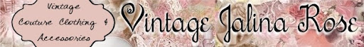 Vintage Jalina Rose Boutique