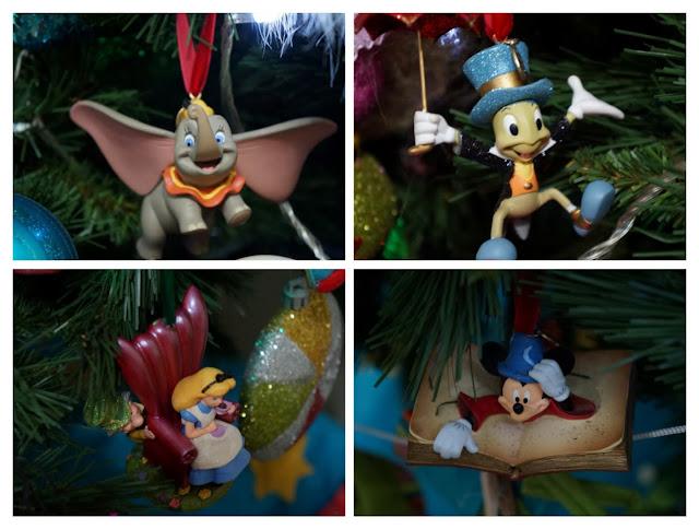 personagens Disney - casa decorada para o Natal - rua Álvaro Alvim, cidade de Santos