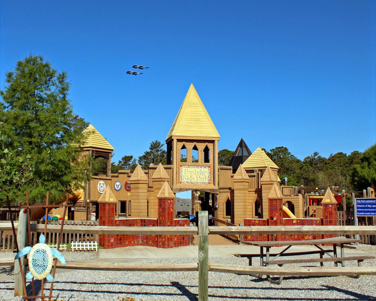 Perdido Kids Park, Pensacola, FL 32507