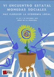 VI ENCUENTRO NACIONAL DE MONEDAS SOCIALES