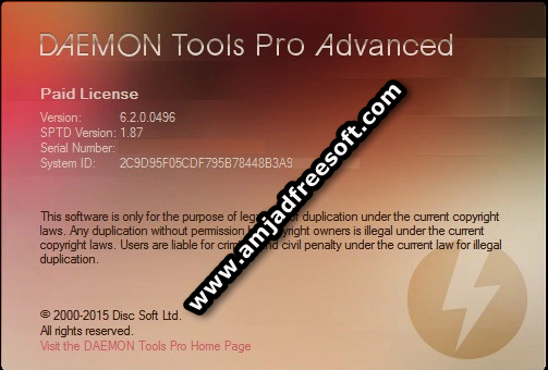 DAEMON Tools Pro Advanced 6.2 serial keys,DAEMON Tools Pro Advanced 6.2 full version,DAEMON Tools Pro Advanced 6.2 latest version