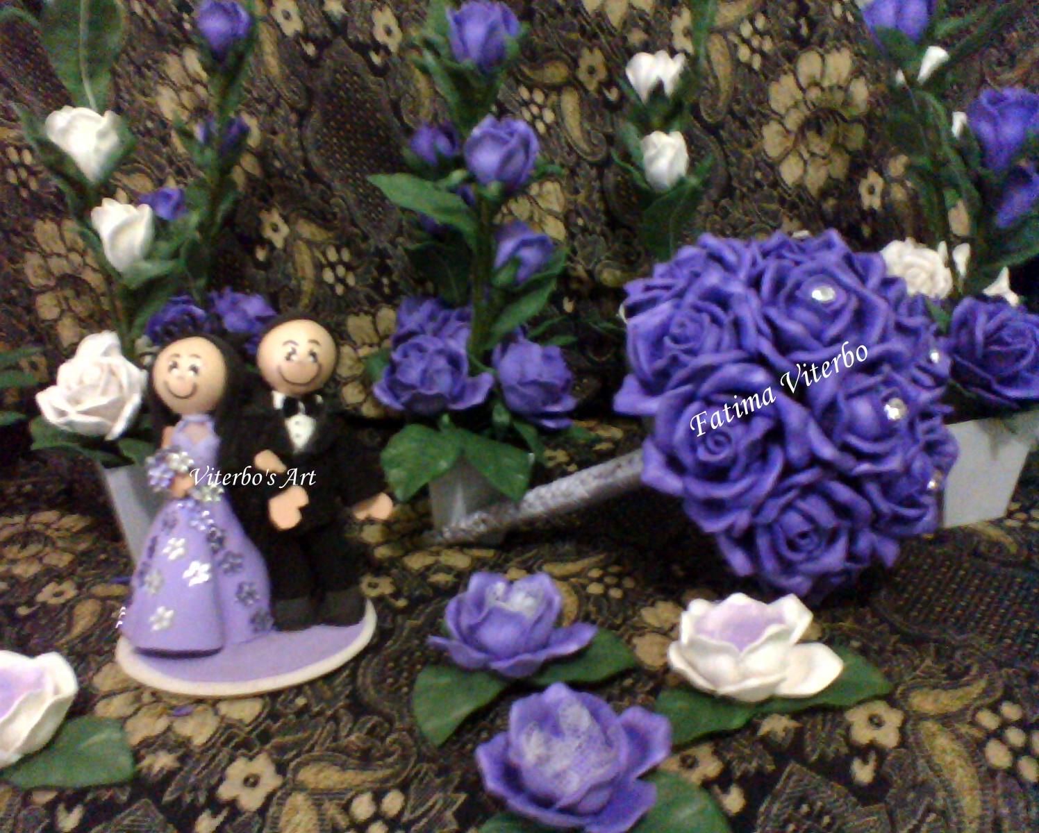 Prepara o buquê: as top 5 flores de casamento! Lilian Pacce - Fotos De Buque De Flores Para Casamento