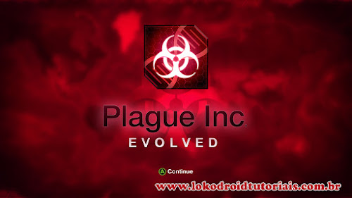 Plague Inc Mod DNA Infinito
