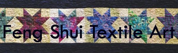 Feng Shui Textile Art