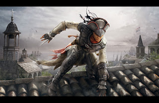 assassins creed iii liberation concept art 2 Assassins Creed III: Liberation Concept Art
