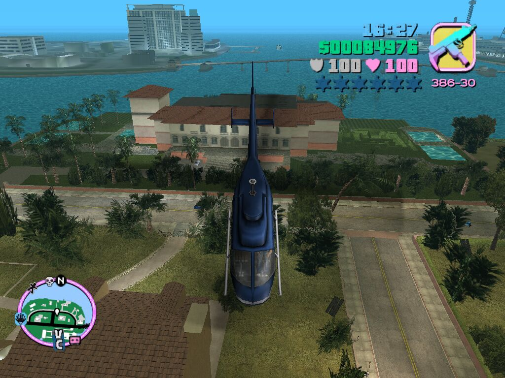 Free download games grand theft auto vice city gta rip full version