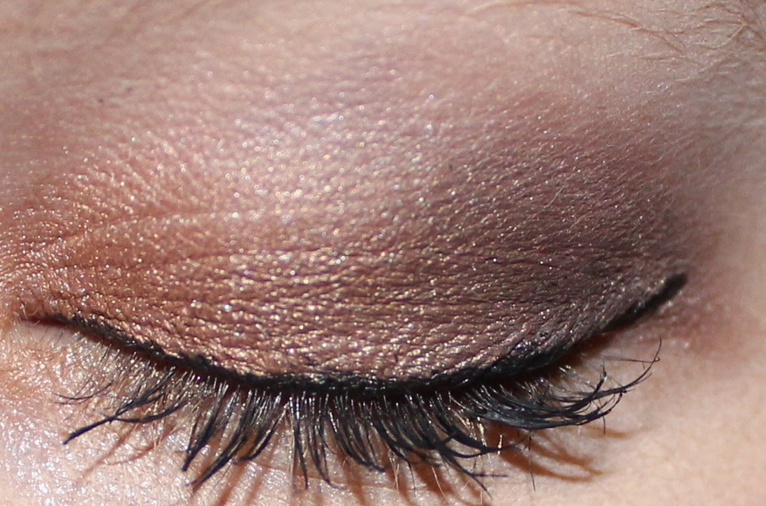 MAKE UP FOR EVER Artist Shadows I-662 & M-620 EOTD