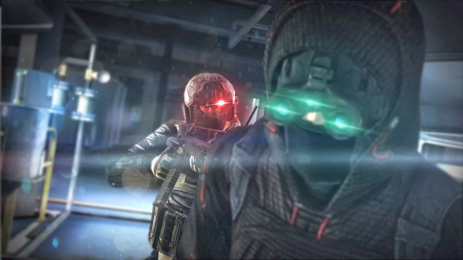 Games,Softwear: Splinter Cell Blacklist +DLCS Repack R.G ...