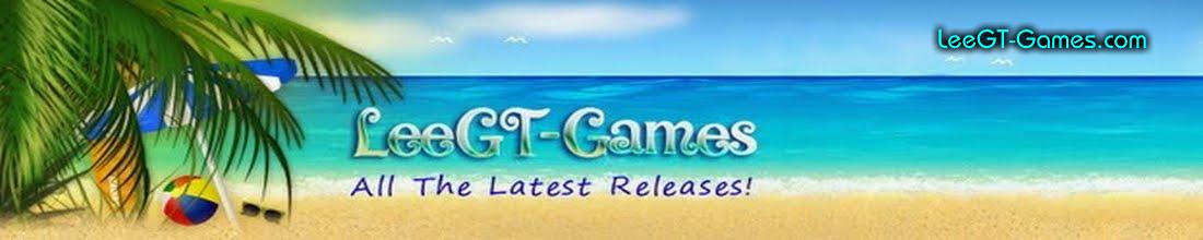 LeeGT-Games