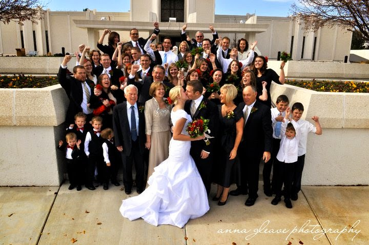 The Vanderhorst Family