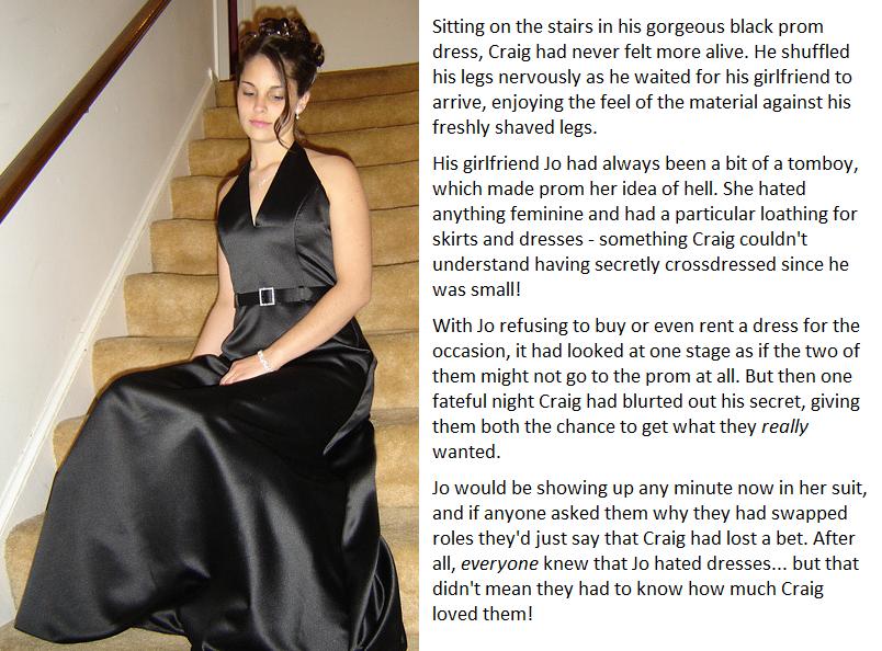Forced tg captions prom dress hnczcyw com