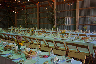 Indiana Farm Venue