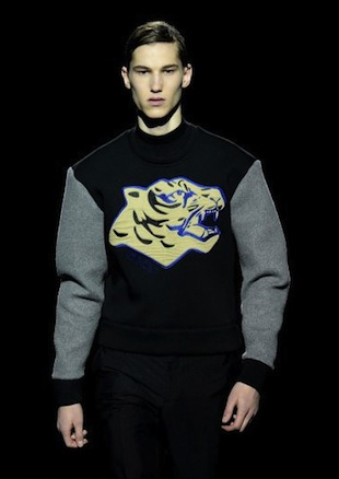 KENZO SWEAT
