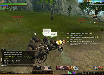 ArcheAge - Hauling Trade Packs