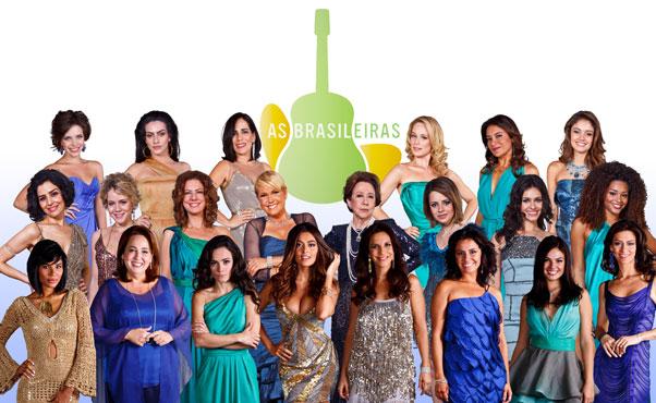 Resultado de imagem para as cariocas série download
