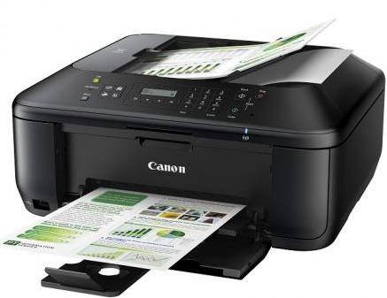 Canon Ij Setup imageCLASS D1520