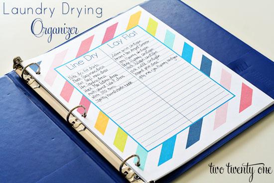 Iheart Organizing Uheart Organizing Laundry Drying Organizer