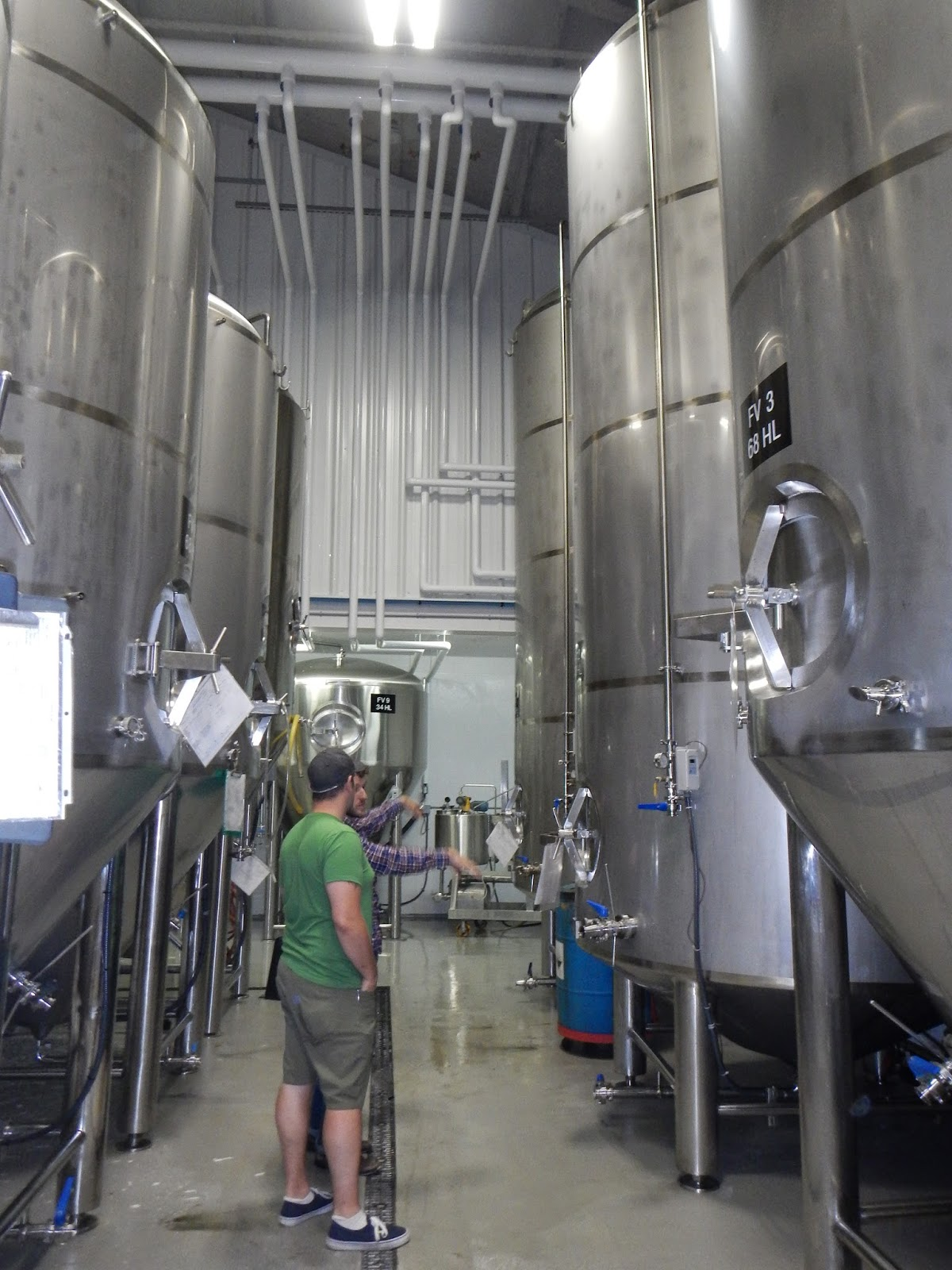 Nova Scotia Craft Beer