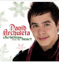 13 de Octubre del 2009. Christmas From The Heart. CD y descarga digital.