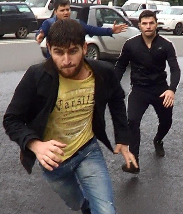 Видео порно геи кавказцы27