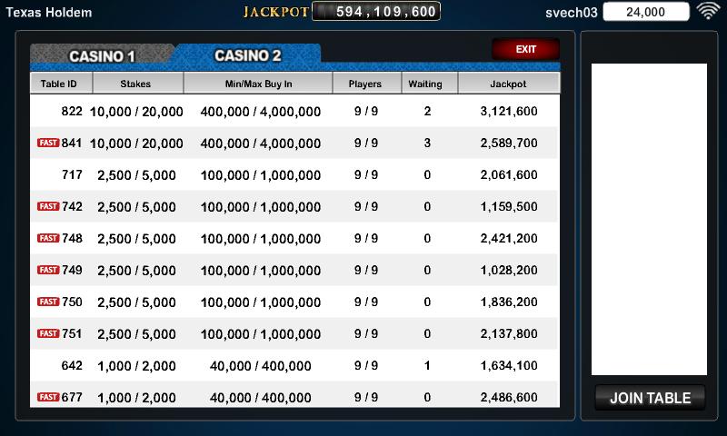 Game poker uang asli di android