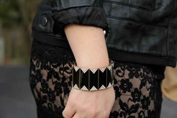 Bracelet from Forever 21