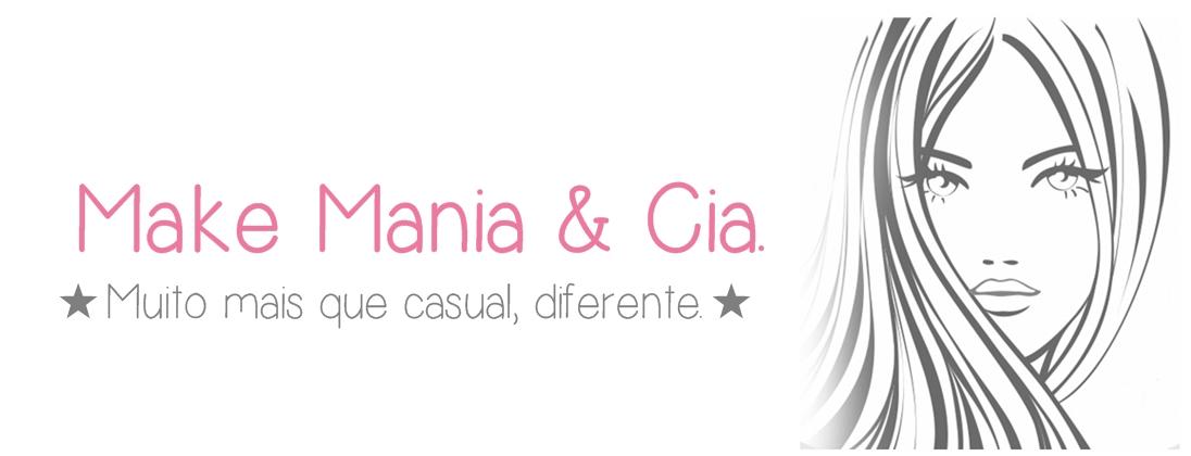 Make Mania & Cia.