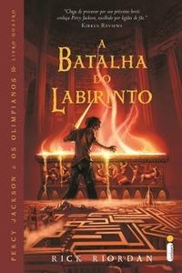 A Batalha do Labirinto - The Battle of the Labyrinth