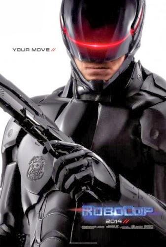 Film Robocop (2014) Bioskop