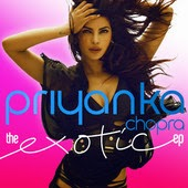 Priyanka Chopra - Exotic (feat. Pitbull)