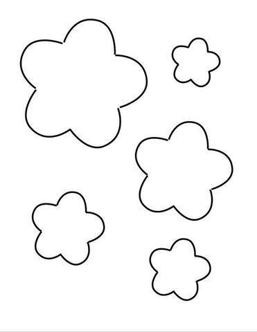 Moldes para eva formatura - lembrancinhas - moldes de