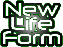 New Life Form (Games)