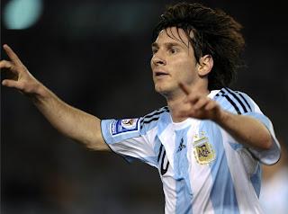 Argentina vs Colombia hoy Copa América
