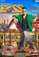 Boss 2013 Full movie Images Poster Wallpapers