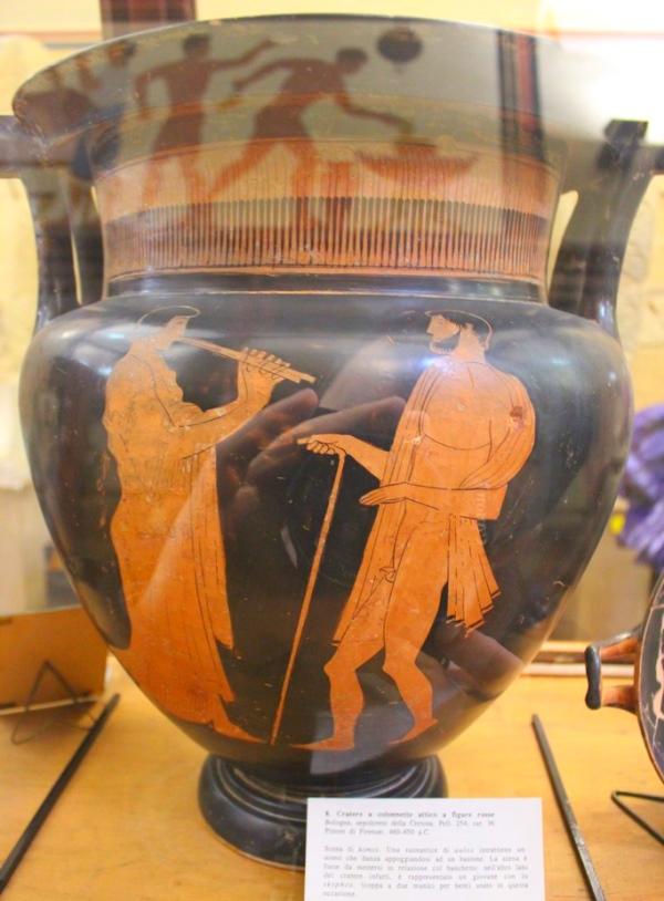 Bolonia Muzeum Archeologiczne