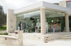 Our shop in Crete