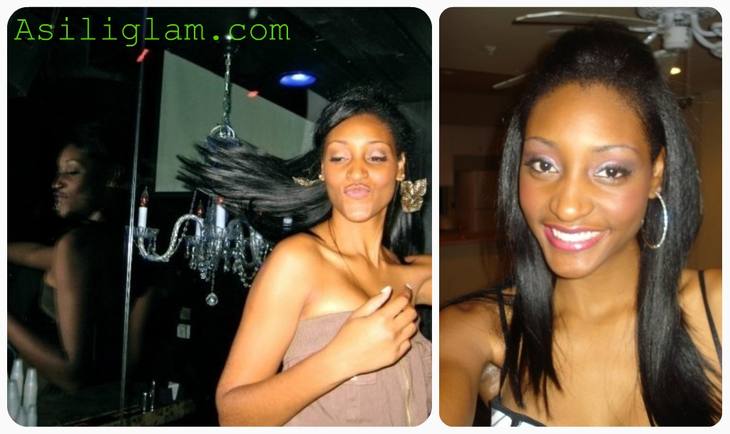 Weave and Natural Hair!