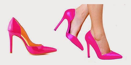 Sepatu Wanita Model d'Orsay